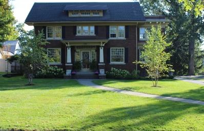 2418 Forest Park, Fort Wayne, IN 46805 - #: 202000185