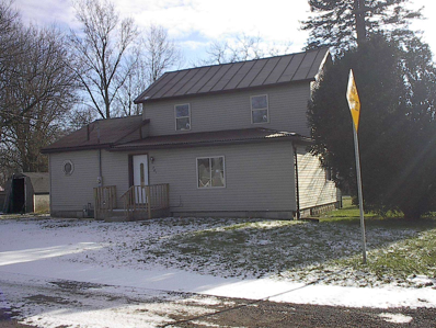 701 S Federal, Butler, IN 46721 - #: 202000231