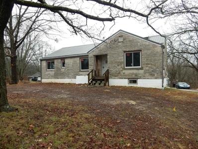 4296 N Old State Road 37, Bloomington, IN 47408 - #: 202000249