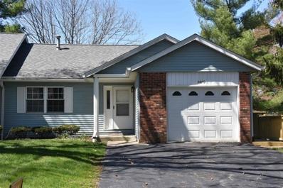 3870 S Laurel, Bloomington, IN 47401 - #: 202000299