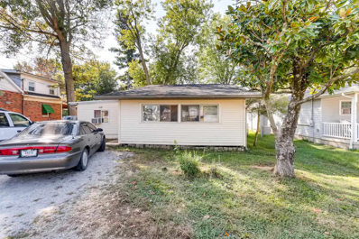 122 W Williams, Chandler, IN 47610 - #: 202000309