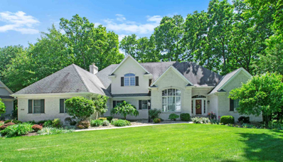 26188 Twin Lakes, South Bend, IN 46628 - #: 202000457