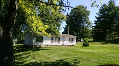 410 W Cherry, Dunreith, IN 47337 - #: 202000563