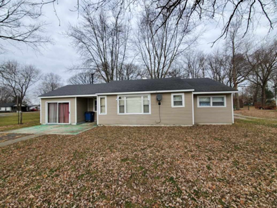 1744 W 14th, Marion, IN 46953 - #: 202000664