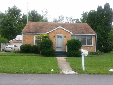 2103 S May, Muncie, IN 47302 - #: 202000729