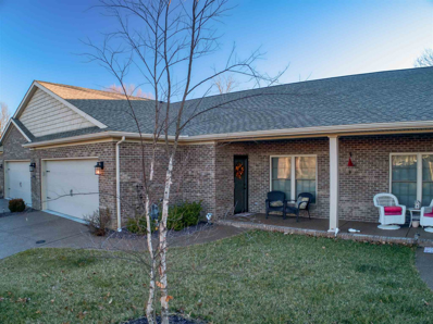 2340 Filly, Evansville, IN 47715 - #: 202000749