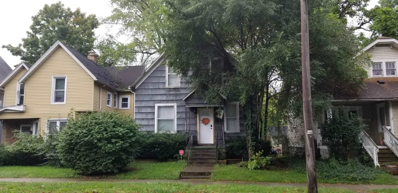 633 W Lexington, Elkhart, IN 46514 - #: 202000789