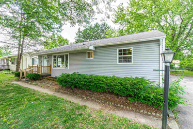4656 S Selby, Marion, IN 46953 - #: 202000817