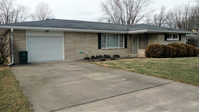3615 N Virginia, Muncie, IN 47304 - #: 202000824