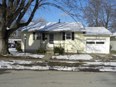 155 E Wayne, Spencer, IN 47460 - #: 202000944