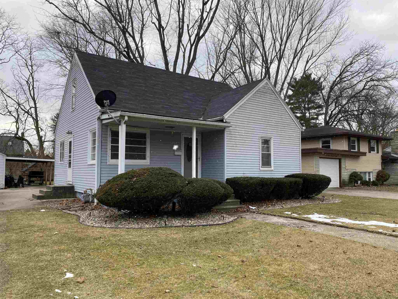 1757 E Beardsley, Elkhart, IN 46514 - #: 202000961