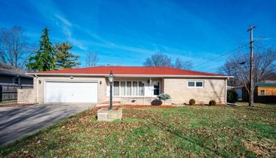 1616 Lower Huntington, Fort Wayne, IN 46819 - #: 202000992