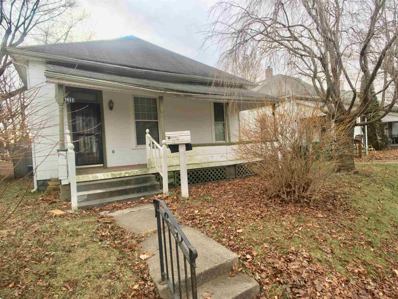 1611 C, New Castle, IN 47362 - #: 202000997