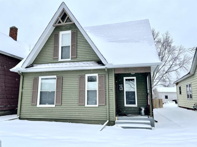 910 Sorin, South Bend, IN 46617 - #: 202001018