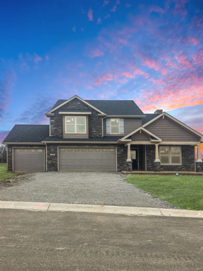 2109 Maple Leaf, Kokomo, IN 46902 - #: 202001074