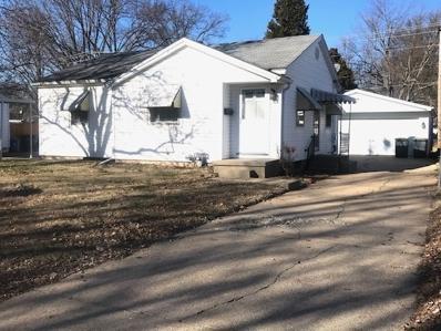 1810 Conlin, Evansville, IN 47714 - #: 202001100