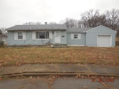 2190 Maxwell, Evansville, IN 47711 - #: 202001146