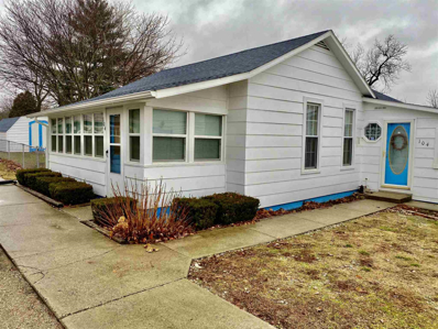 104 W North, West Lebanon, IN 47991 - #: 202001150