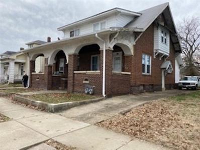 1109 S Bedford, Evansville, IN 47713 - #: 202001151