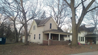 313 E Jackson, Columbia City, IN 46725 - #: 202001224