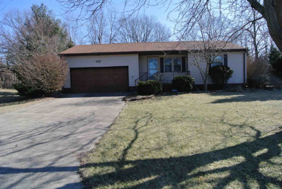 1307 Lakeview Bend, Rochester, IN 46975 - #: 202001228
