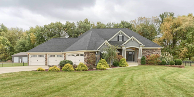 4120 E Lakeview, Leesburg, IN 46538 - #: 202001230