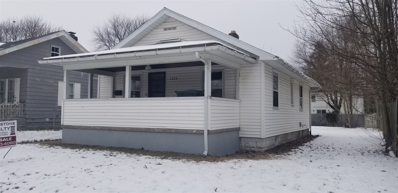 1229 Bissell, South Bend, IN 46617 - #: 202001264