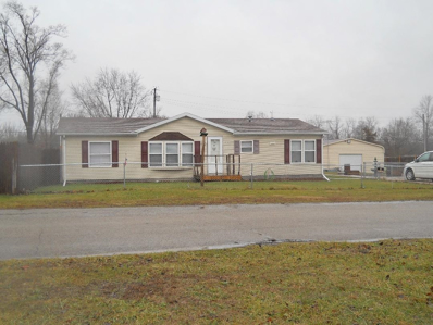 1917 W 16th, Muncie, IN 47302 - #: 202001275
