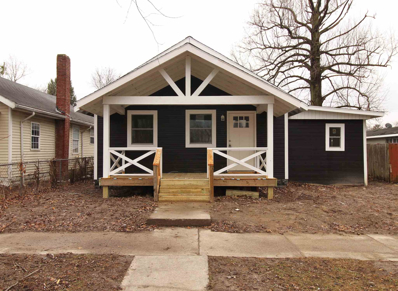 1617 W 3rd, Marion, IN 46952 - #: 202001331