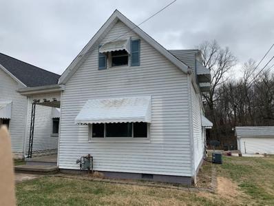 3310 Mount Vernon, Evansville, IN 47712 - #: 202001390