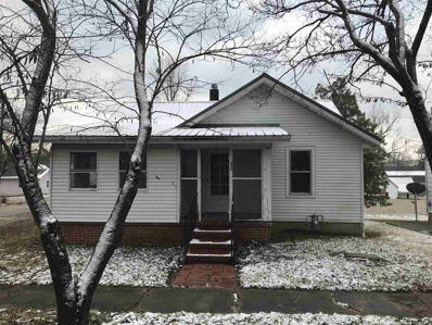 406 E North, Winslow, IN 47598 - #: 202001396