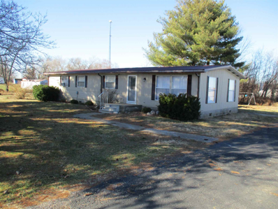 3126 W County Road 50 N, Rockport, IN 47635 - #: 202001404