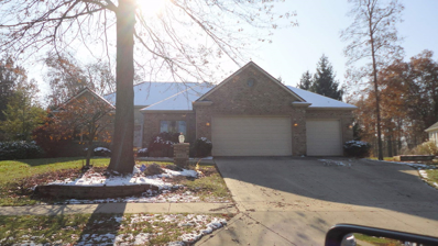 6413 Cherry Hill, Fort Wayne, IN 46835 - #: 202001460