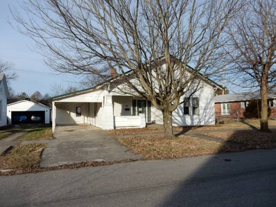 32 SW 2nd, Linton, IN 47441 - #: 202001477