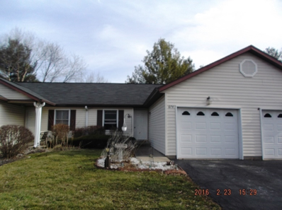 674 E Heather, Bloomington, IN 47401 - #: 202001479