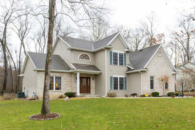 50726 Hidden Forest, South Bend, IN 46628 - #: 202001487