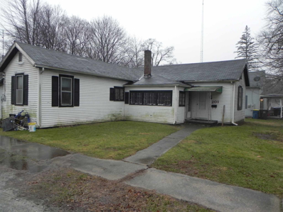 201 S Mill, North Manchester, IN 46962 - #: 202001500