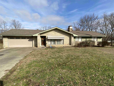 306 Eastwood Dr, Bedford, IN 47421 - #: 202001536