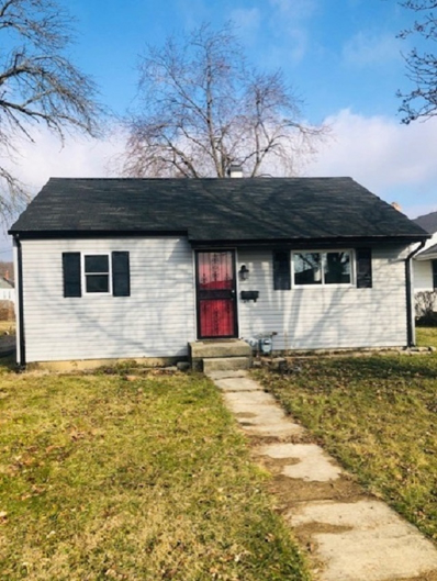 512 Marine, Anderson, IN 46016 - #: 202001547