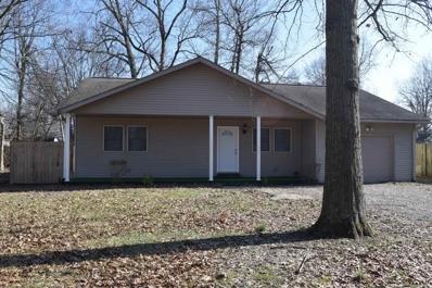1712 S Frederick, Evansville, IN 47714 - #: 202001555