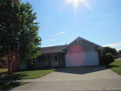2020 Willow Bend, Huntington, IN 46750 - #: 202001607