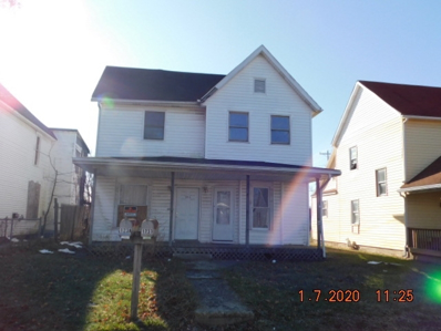 123 E 9th, Muncie, IN 47302 - #: 202001667