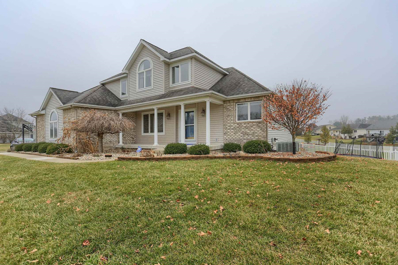 899 N Persimmon, Warsaw, IN 46580 - #: 202001725