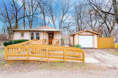 324 Weber, South Bend, IN 46637 - #: 202001789