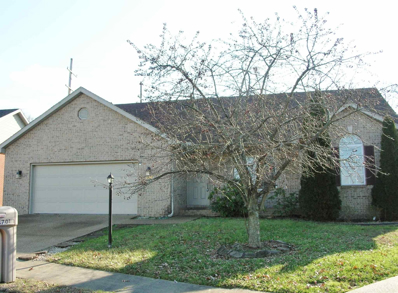 3701 Arrowood, Evansville, IN 47711 - #: 202001831