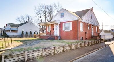 401 Herndon, Evansville, IN 47711 - #: 202001862