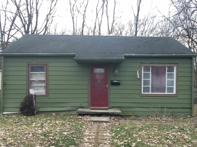 803 W 8th, Marion, IN 46953 - #: 202002039