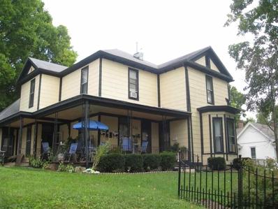 331 S Grant, Bloomington, IN 47401 - #: 202002110