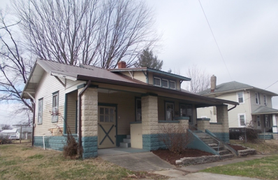 211 NW 2nd, Washington, IN 47501 - #: 202002116