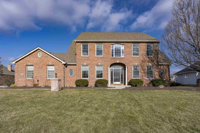 11322 Bay Pines Court, Fort Wayne, IN 46814 - #: 202002126
